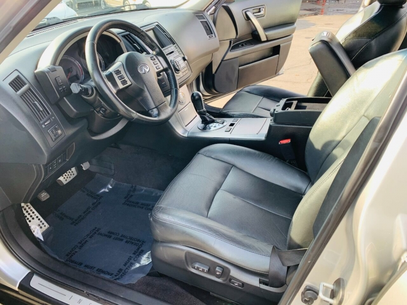 Infiniti FX35 2008 price $7,995