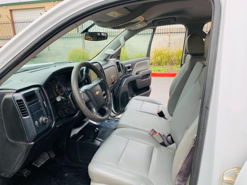 Chevrolet Silverado 1500 2017 price $14,995