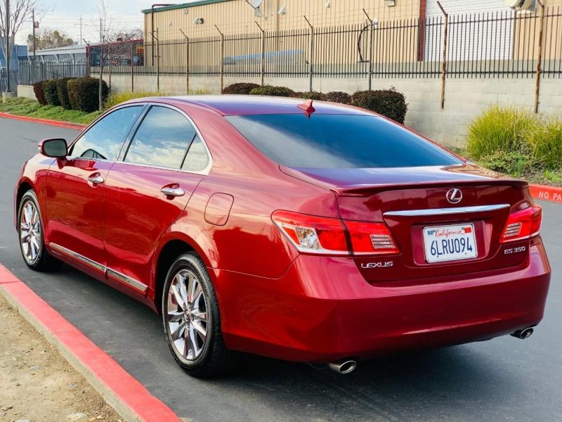 Lexus ES 350 2010 price $7,995