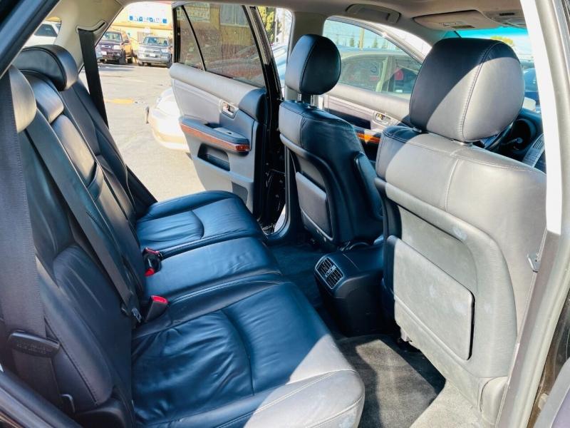 Lexus RX 330 2006 price $6,995