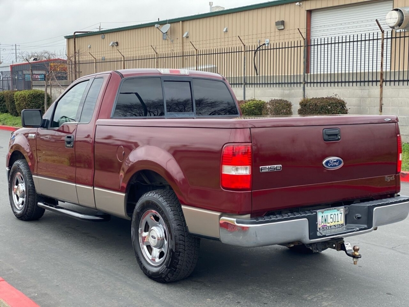 Ford F-150 2004 price $5,995
