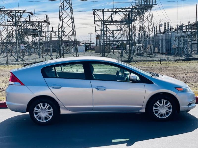 Honda Insight 2010 price $7,495
