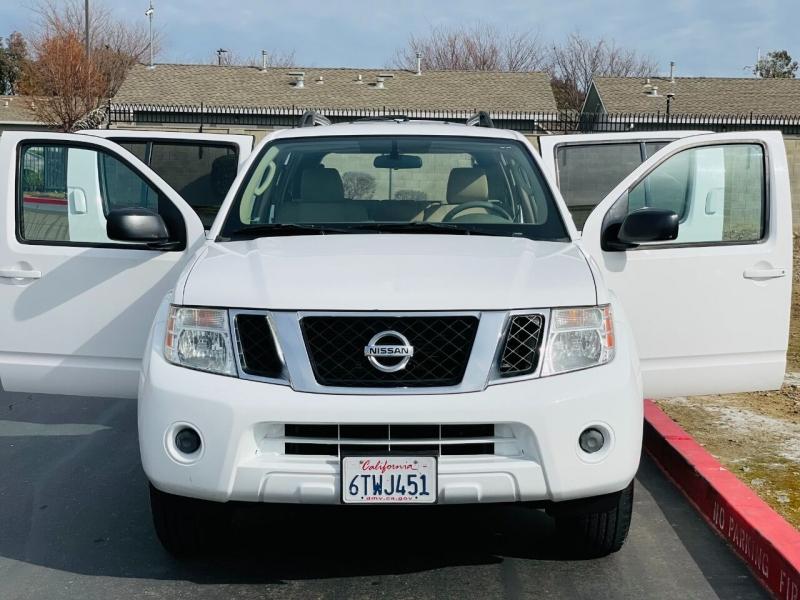 Nissan Pathfinder 2011 price $7,995