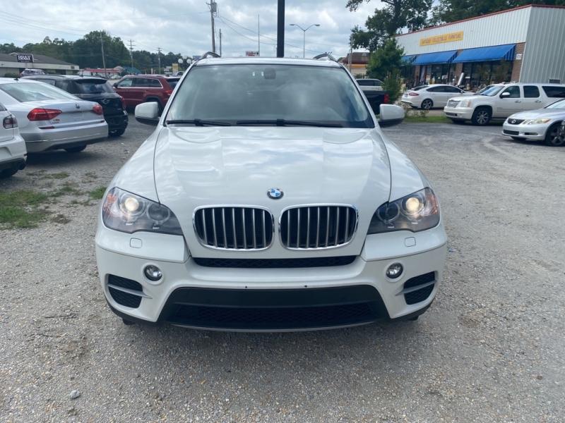 BMW X5 2013 price $13,650