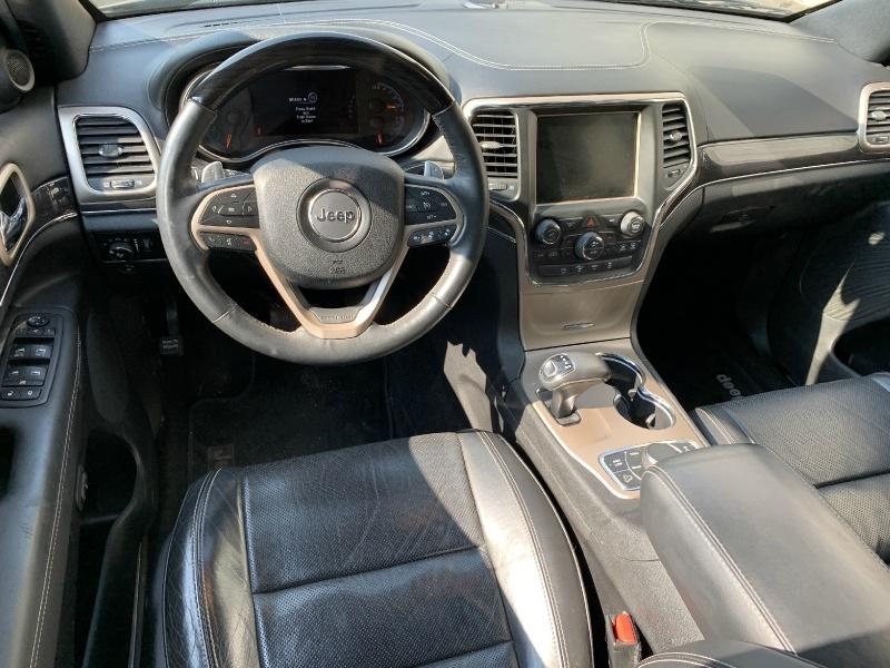 Jeep Grand Cherokee 2014 price $16,500