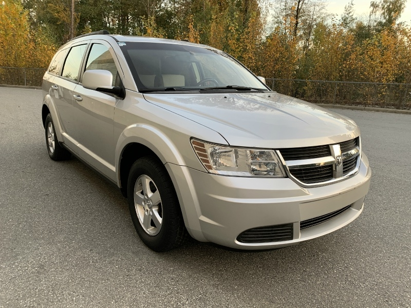 Dodge Journey 2009 price $3,980