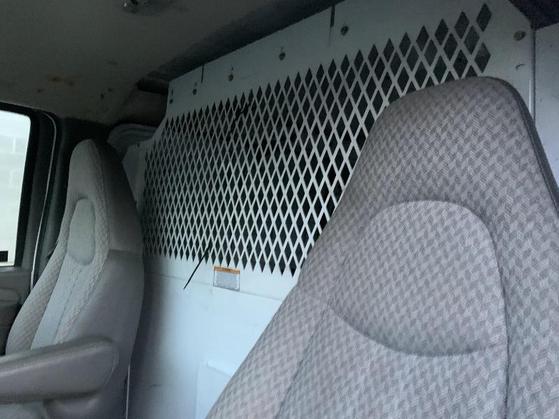 Chevrolet Express Cargo Van 2006 price $4,980