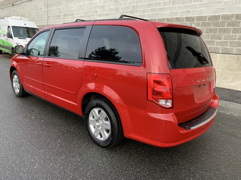 Dodge Grand Caravan 2013 price $7,000