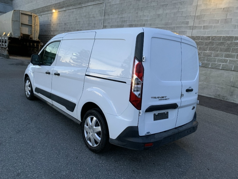 Ford Transit Connect 2015 price $14,800