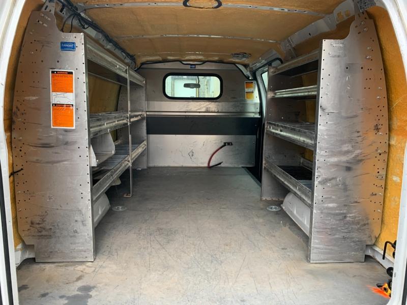 Ford Econoline Cargo Van 2014 price $12,980