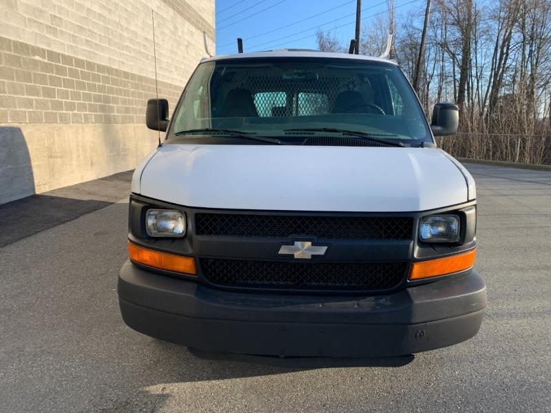Chevrolet Express Cargo Van 2005 price $7,000