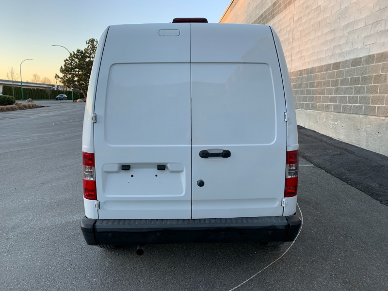 Ford Transit Connect 2010 price $10,980