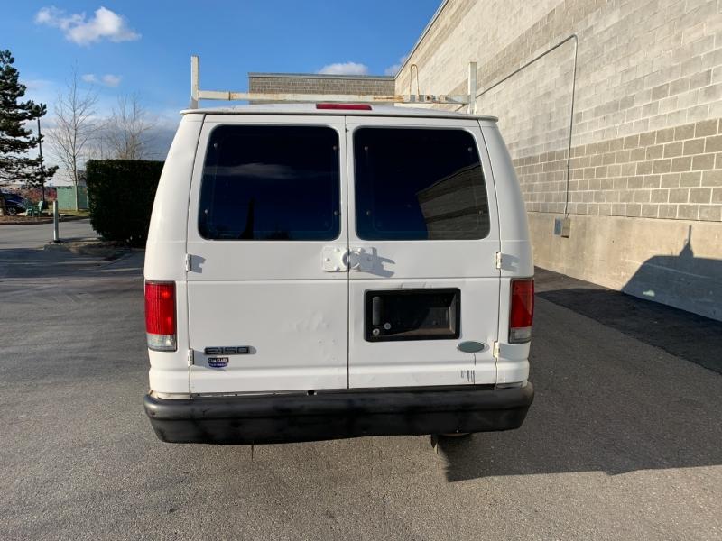 Ford Econoline Cargo Van 2008 price $12,980