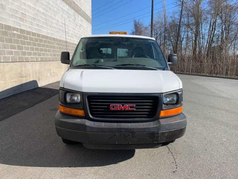 GMC Savana Cargo Van 2007 price $16,499
