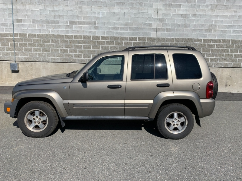 Jeep Liberty 2007 price $5,800
