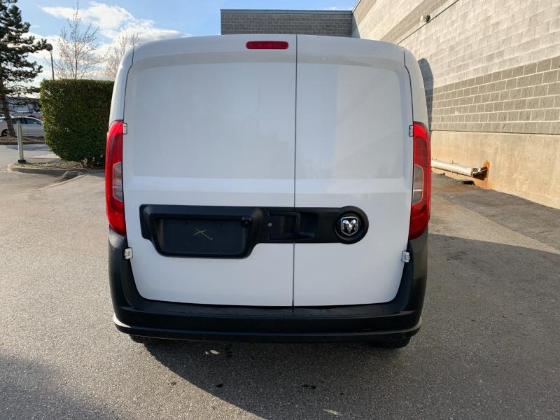 RAM ProMaster City Cargo Van 2015 price $18,980