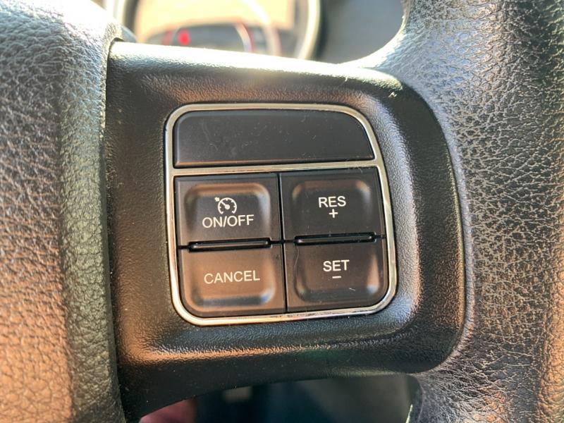 Dodge Journey 2016 price $8,980