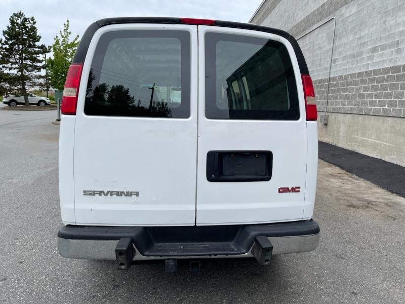 GMC Savana Cargo Van 2009 price $13,980