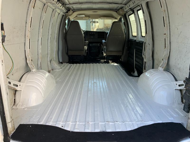 Chevrolet Express Cargo Van 2008 price $13,980