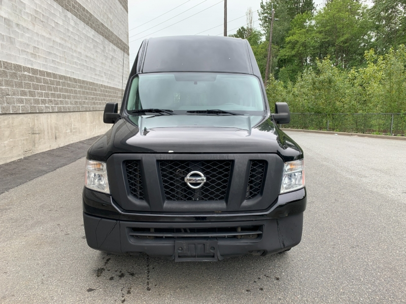 Nissan NV 2012 price $21,000