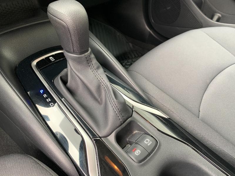 Toyota Corolla 2020 price $19,500