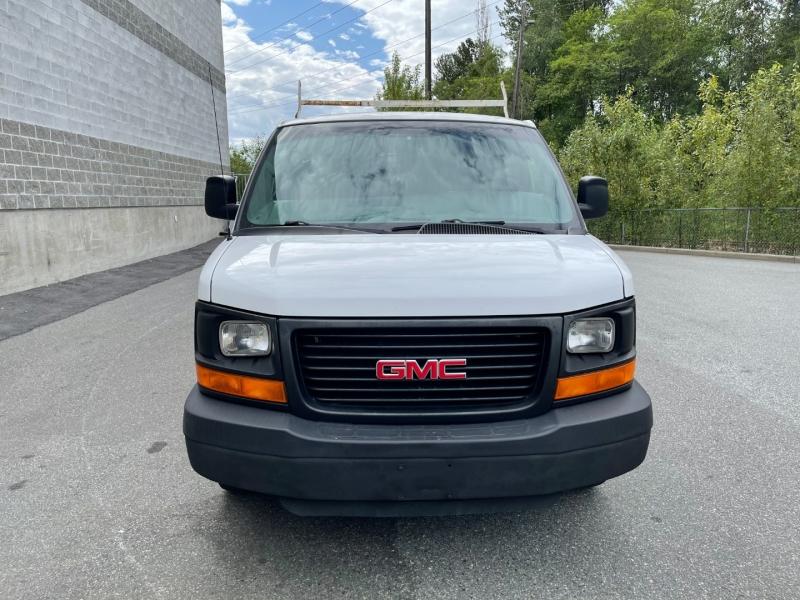 GMC Savana Cargo Van 2008 price $8,500