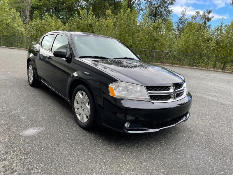 Dodge Avenger 2012 price $4,980