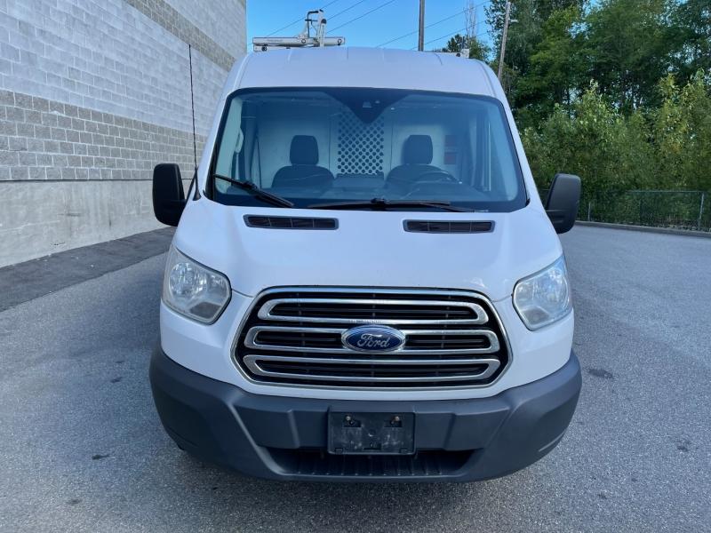 Ford Transit Cargo Van 2015 price $29,980