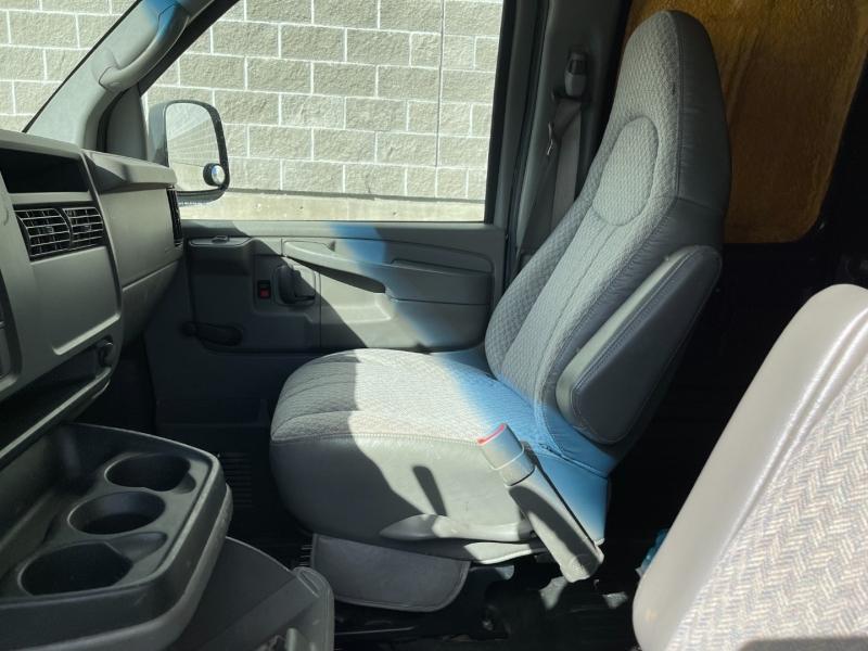 Chevrolet Express Cargo Van 2007 price $12,980
