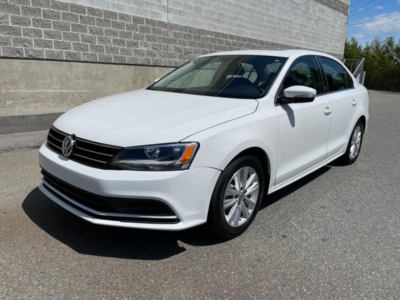 Volkswagen Jetta 2017 price $12,000