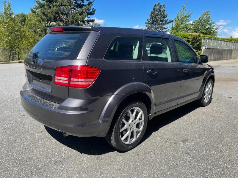 Dodge Journey 2018 price $12,000