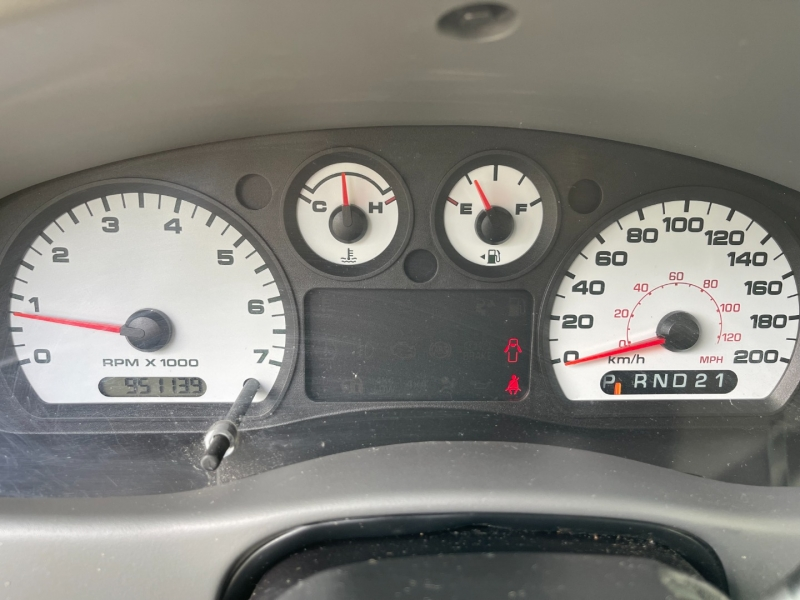 Ford Ranger 2007 price $12,980
