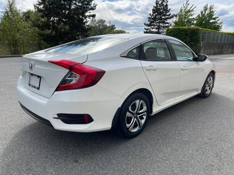 Honda Civic Sedan 2017 price $14,500
