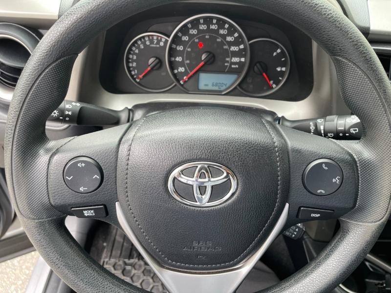 Toyota RAV4 2016 price $18,480