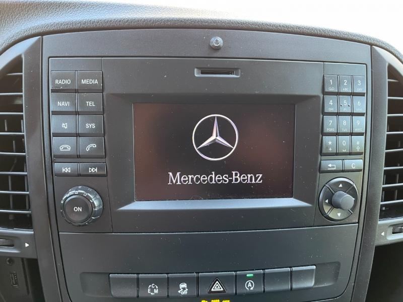 Mercedes-Benz Metris Cargo Van 2019 price $34,980
