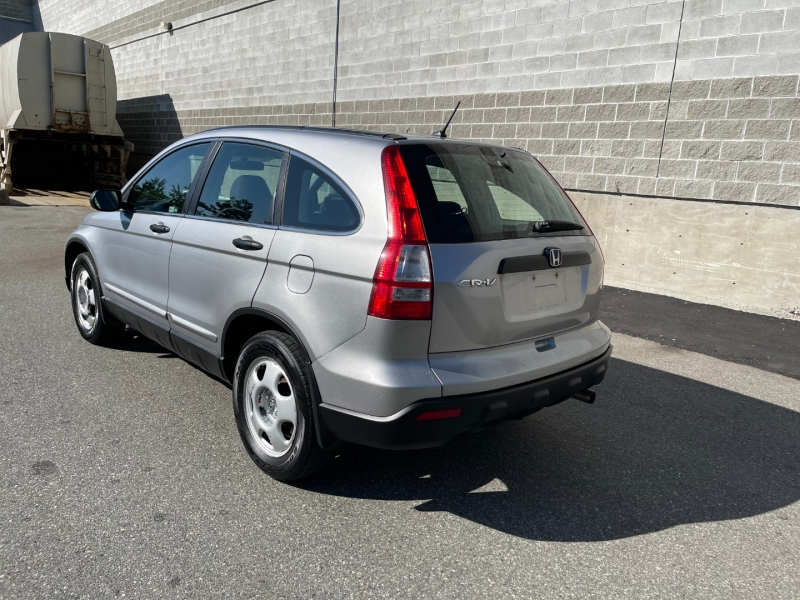 Honda CR-V 2008 price $7,800