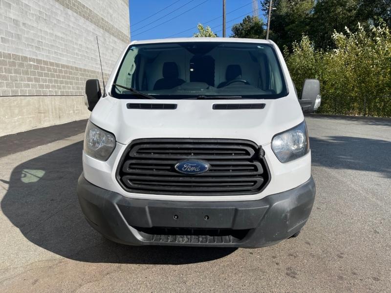 Ford Transit Cargo Van 2015 price $21,980