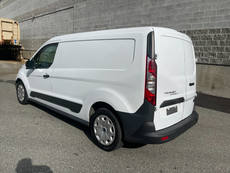 Ford Transit Connect 2016 price $22,980