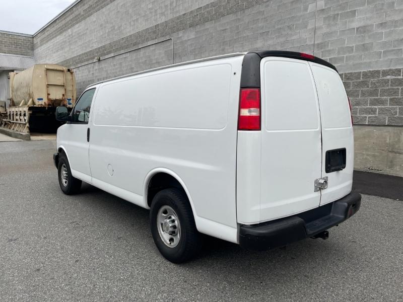 Chevrolet Express Cargo Van 2007 price $17,980