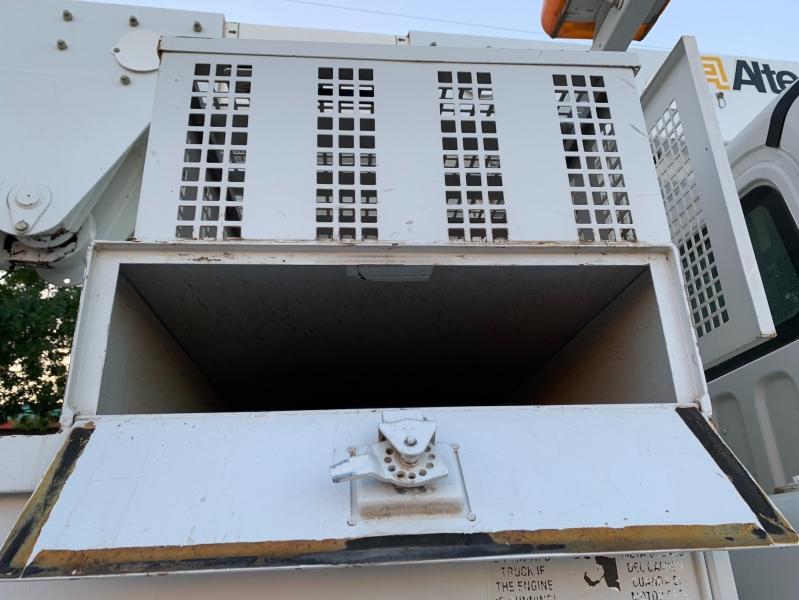 Freightliner Altec Double Bucket 2010 price $69,800