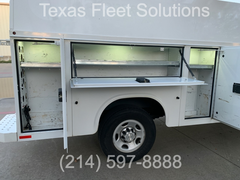 Chevrolet Express Commercial Cutaway 2015 price $27,500