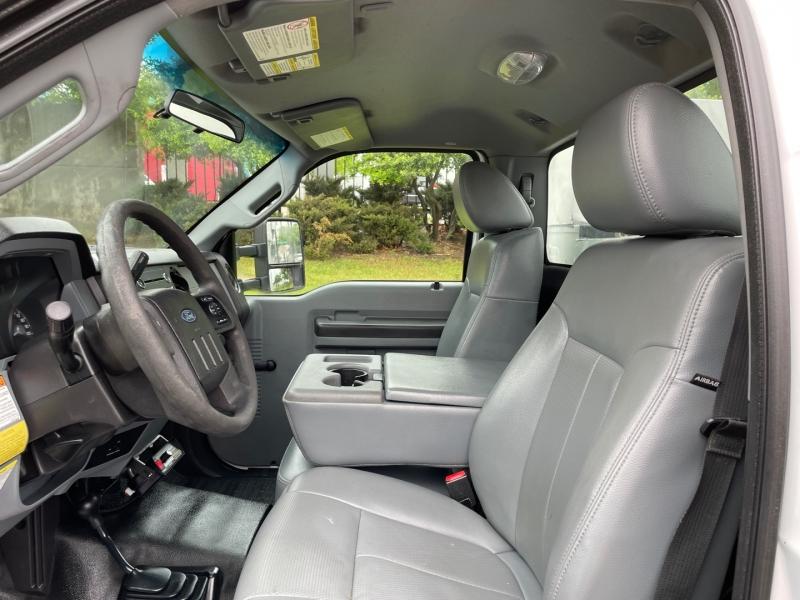 Ford F550 6.7 Diesel Altec AT37G 2015 price $58,900