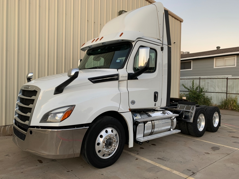 Freightliner Cascadia 126 Daycab 2019 price $95,000