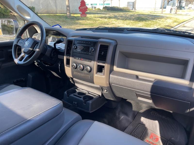 Dodge Ram 1500 2012 price $0
