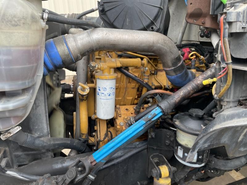Ford Super Duty F-750 Bucket truck 2007 price $0
