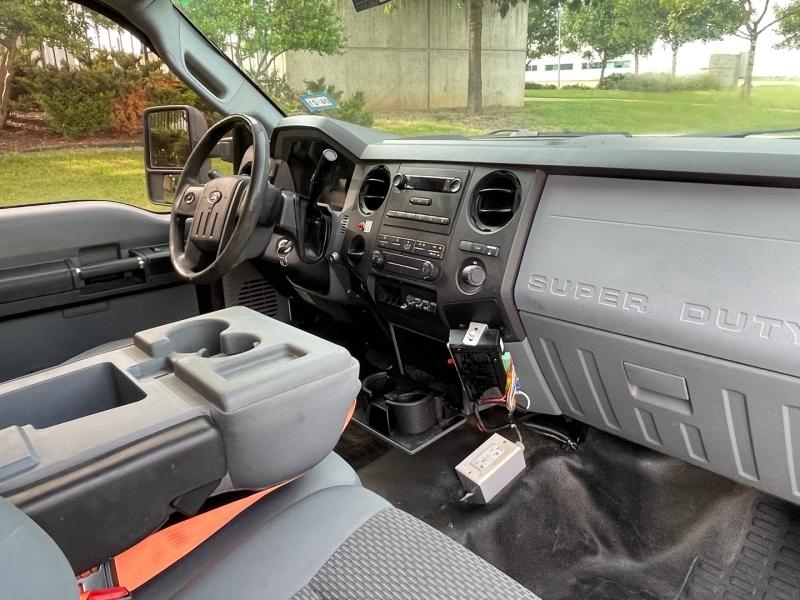 Ford Super Duty F-450 DRW 2014 price $49,500