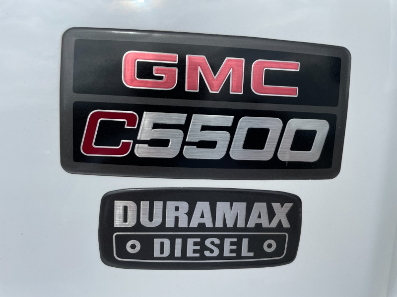 GMC C5500 Altec Bucket Truck 2007 price $38,500