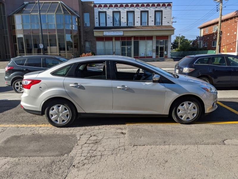 Ford Focus 2013 price $8,595