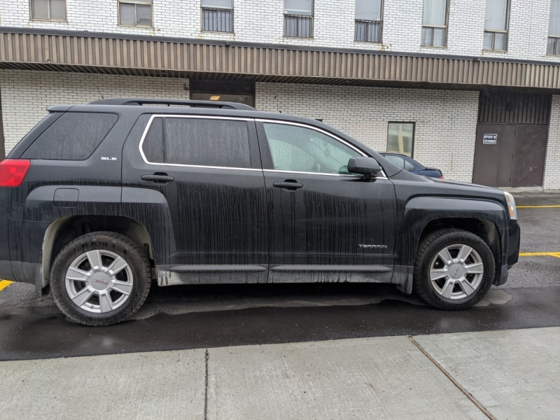 GMC Terrain 2012 price $9,995