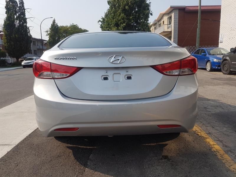 Hyundai Elantra 2011 price $7,495